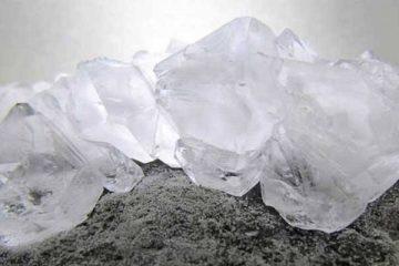 Potasyum Aluminyum Sülfat (Şap)