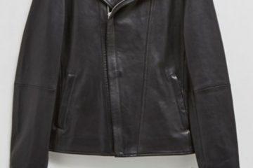 [Satın Al] Deri Ceket